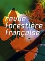 Revue Forestière Francaise, 6 - Bulletin n°6 - 2016