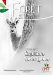 Forêt-entreprise, 250 - Dossier : équilibre forêt-gibier