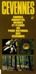 Cévennes, 6 - 7 - ca 1980 - Arbres, arbustes, herbes et fleurs du Parc national des Cévennes