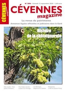 Cévennes Magazine, 2096 - Bulletin n°2096