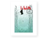 La Hulotte, 74 - Le petit guide des araignées à toiles géométriques, 2e partie