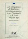 Documents d'archéologie française, 42 - 1994 - Les campagnes de la France méditerranéenne dans l'Antiquité et le haut Moyen Age