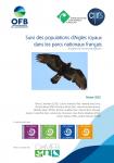 Suivi des populations d'Aigles royaux dans les parcs nationaux français