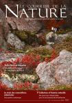 Le Courrier de la Nature, 320 - Bulletin n°320
