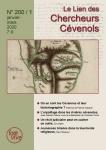 Le Lien des Chercheurs Cévenols, 200/1 - Bulletin n°200/1
