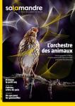 La Salamandre, 227 - L'orchestre des oiseaux