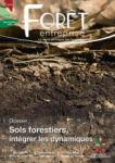 Forêt-entreprise, 242 - Sols forestiers, intégrer les dynamiques