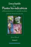 L'encyclopédie des plantes bio-indicatrices, alimentaires et médicinales