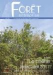 Forêt-entreprise, 237 - Le chêne InterCetef 2017