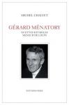 Gérard Ménatory