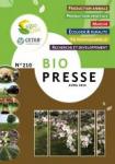 Biopresse, 210 - Bulletin n°210