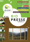 Biopresse, 216 - Bulletin n°216