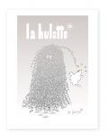 La Hulotte, 106 - Le Lierre