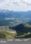 Le Courrier de la Nature, 327 - Bulletin n° 327